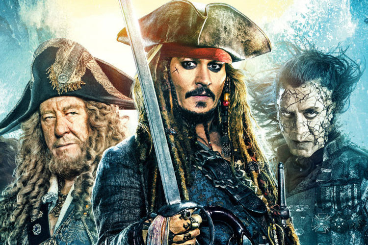 واکنش منتقدان به pirates of the caribbean: dead men tell no tales
