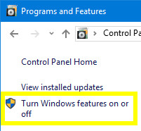 turn-features-on-or-off