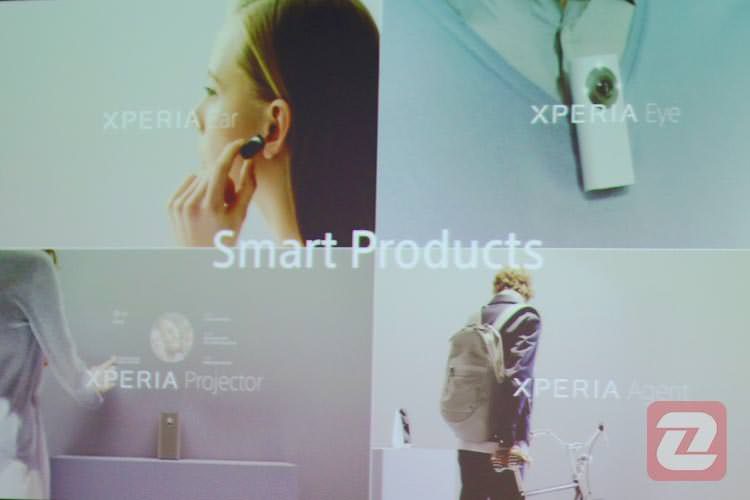 Smart Products Sonh