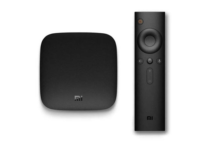 Android TV - 4K Mi Box