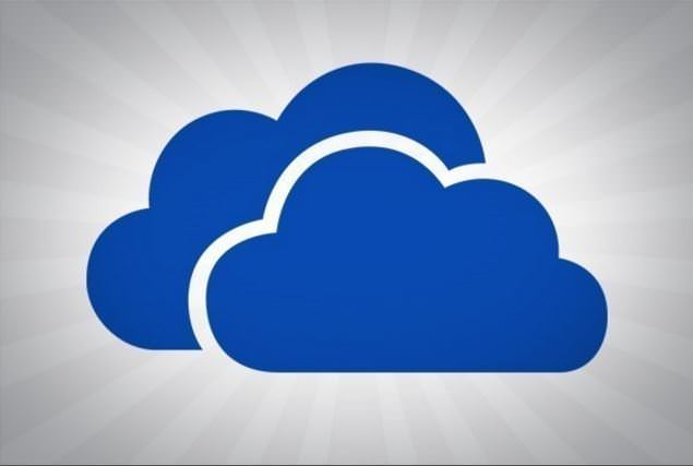 OneDrive placeholders