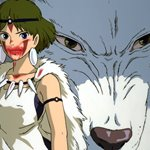 نقد انیمیشن Princess Mononoke - پرنسس مونونوکه