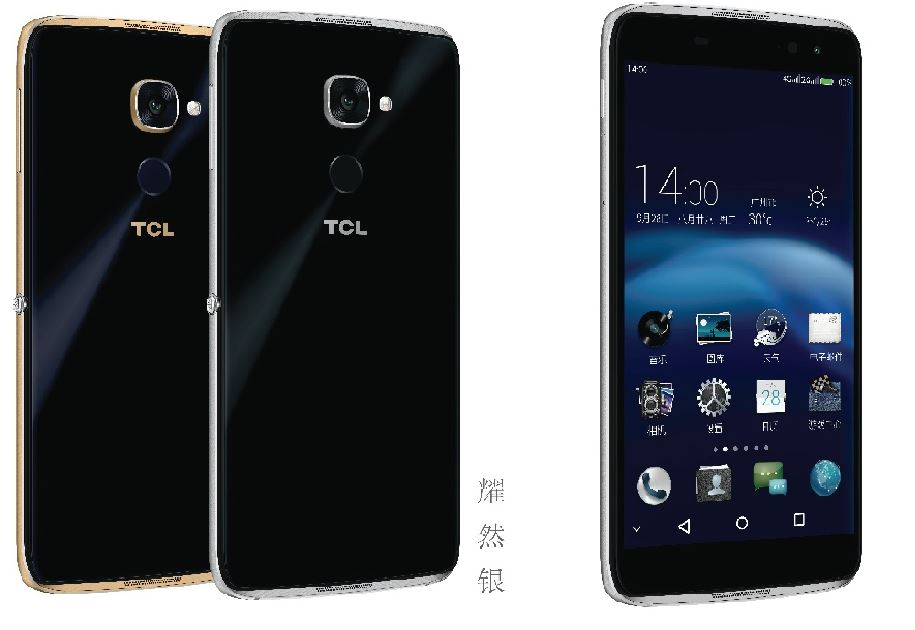 TCL 580