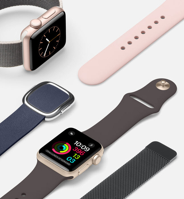 اپل واچ ۲ / Apple Watch Series 2