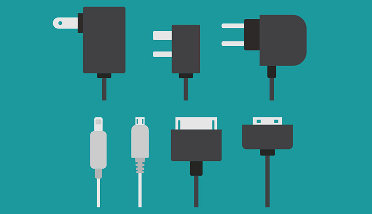 charger types