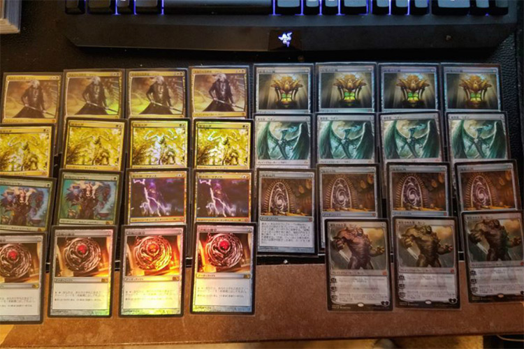 magic-the-gathering-card-collection