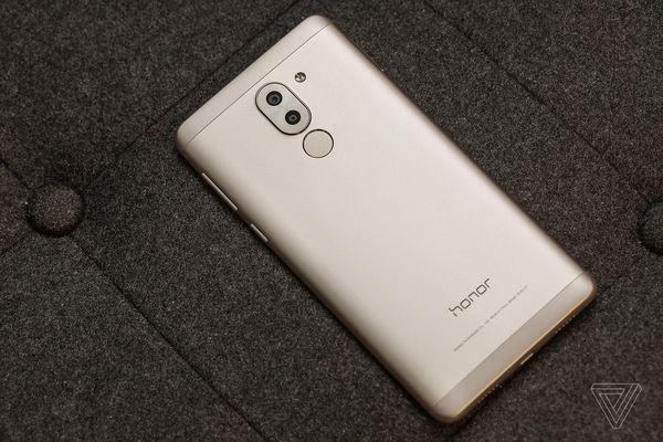 گوشی آنر 6 ایکس از همین ماه وارد بازار امریکا، اروپا و ایران میشود