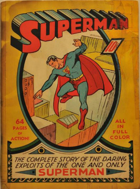 superman-number-one