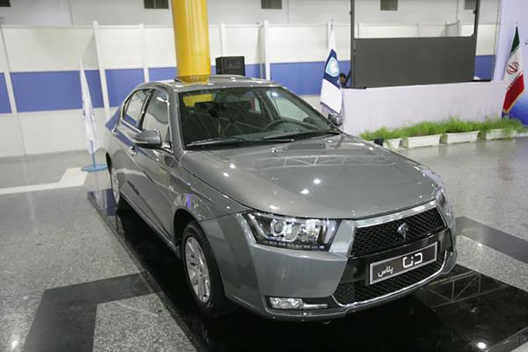 آغاز پیش فروش دو محصول جدید ایران خودرو از ۲۹ آبان