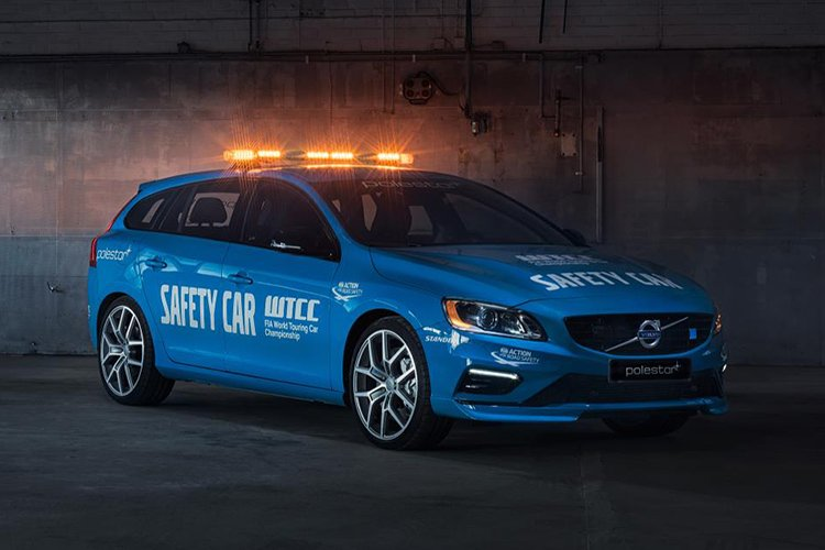 v60 safety rally