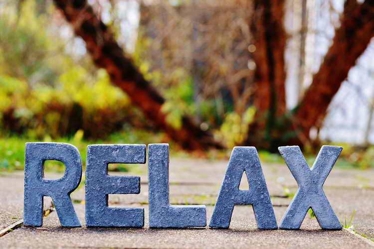 Better Ways to Relax Than Sitting in Front of a Screen