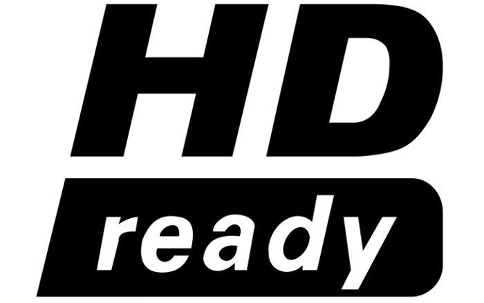 HD Ready logo / لوگوی اچ دی