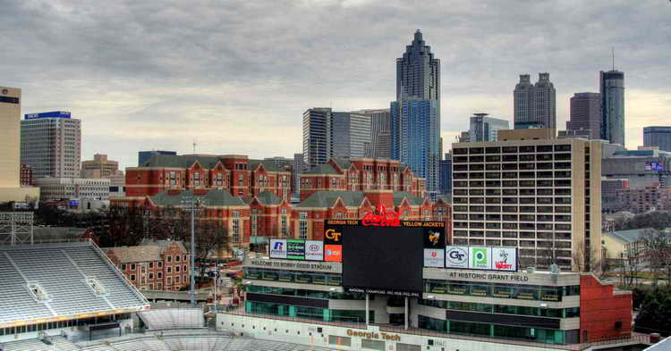 Atlanta Startup Scene Then And Now