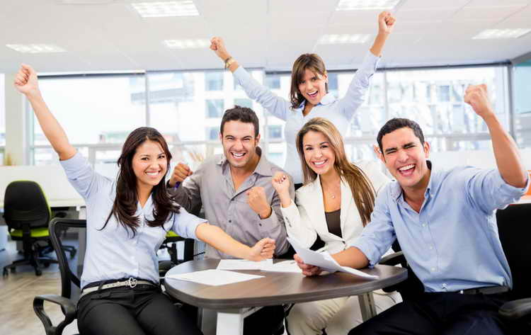 6 Things You Need to Keep Your Employees Happy
