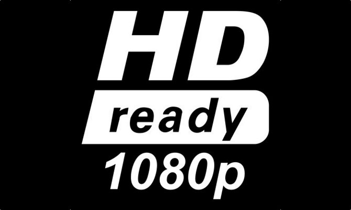 HD Ready 1080p logo
