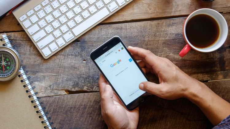 Why You Need to Google Yourself Right Now