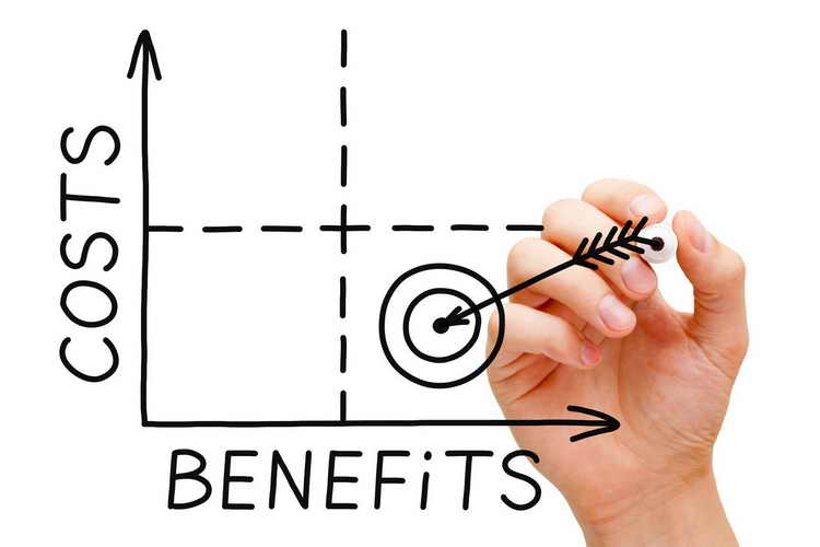 cost- benefit
