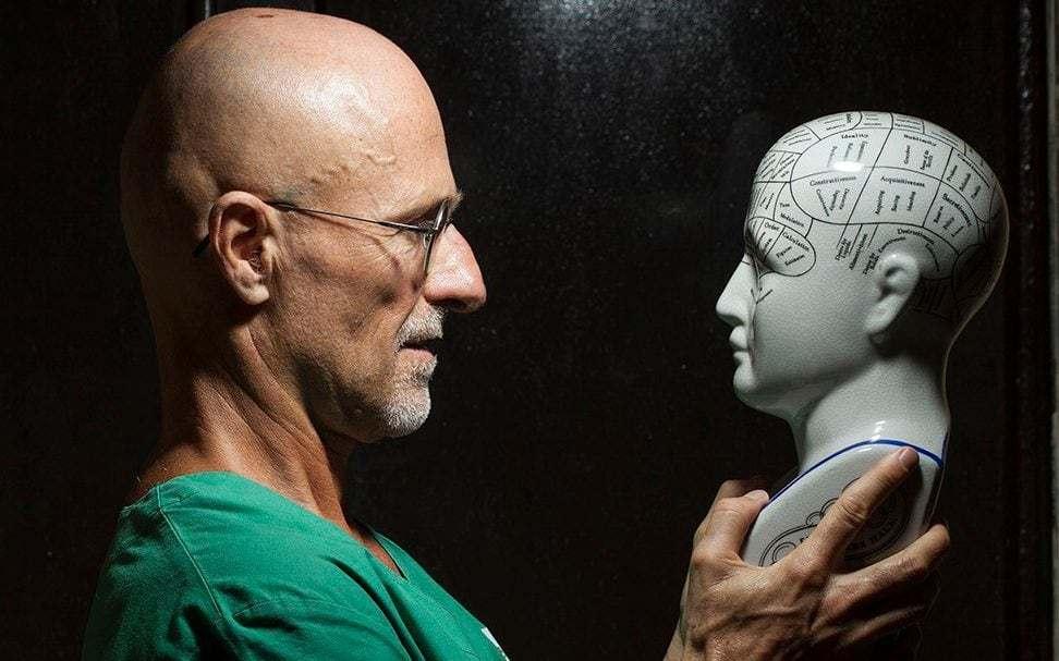 پیوند سر /  head transplant