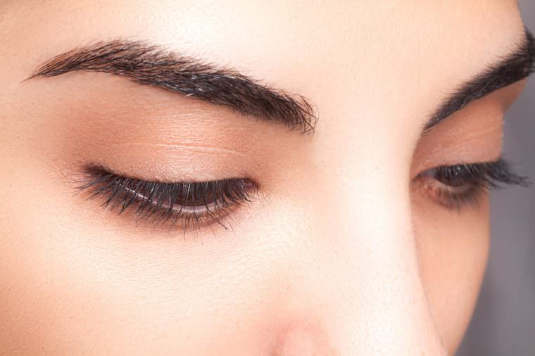 ابروها / Eyebrows