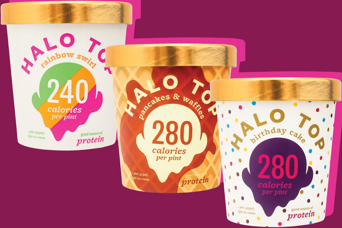Halo Top