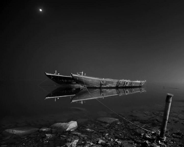 تصاویر زیبای سیاه و سفید