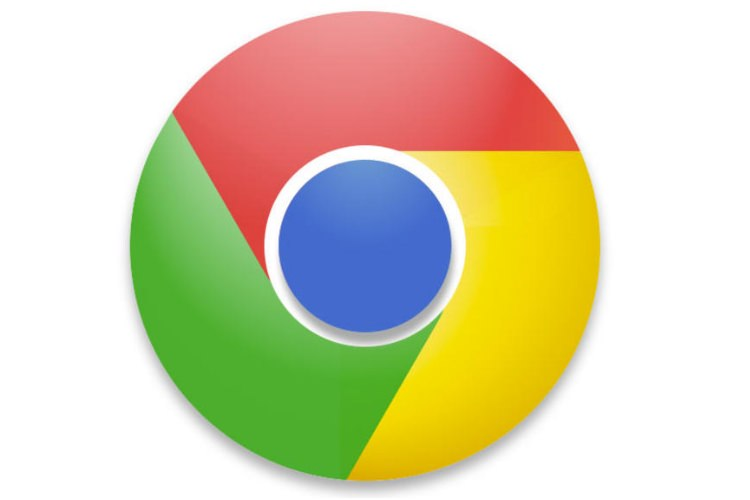 لوگوی گوگل کروم / Google Chrome