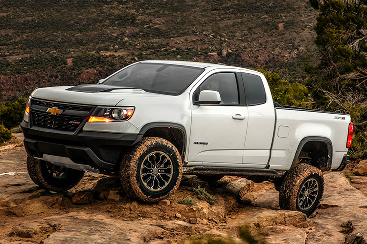 Chevrolet-Colorado-ZR2-AEV-concept