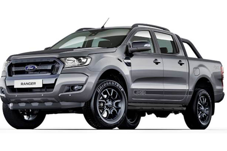 Ford ranger raptor / فورد رنجر رپتور