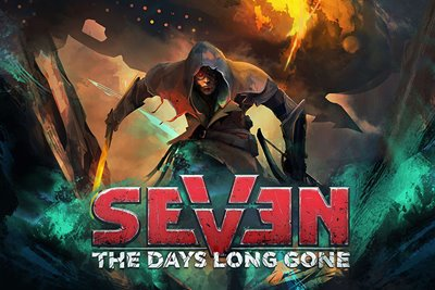 بررسی بازی Seven: The Days Long Gone