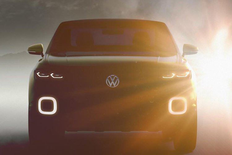 VW Polo SUV / فولمس واگن پولو