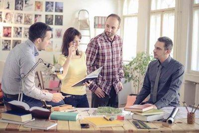 زمینهسازی برای افزایش کارایی کارمندان