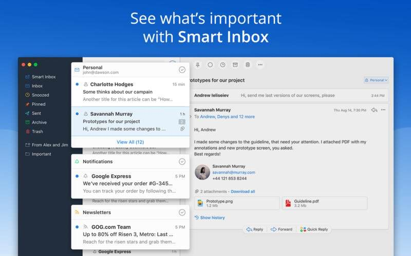 spark-is-a-better-way-to-do-email