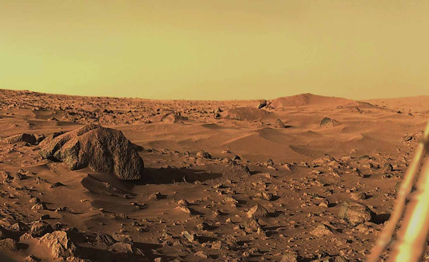 mars landscape background - HD 1469×896