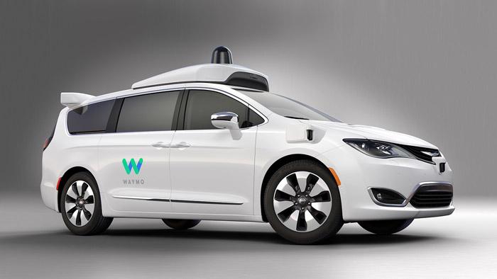 فناوری خودران Autonomous car