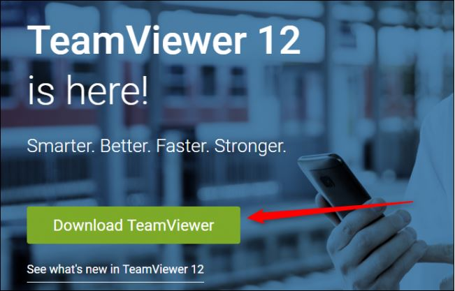 How to Set Up TeamViewer