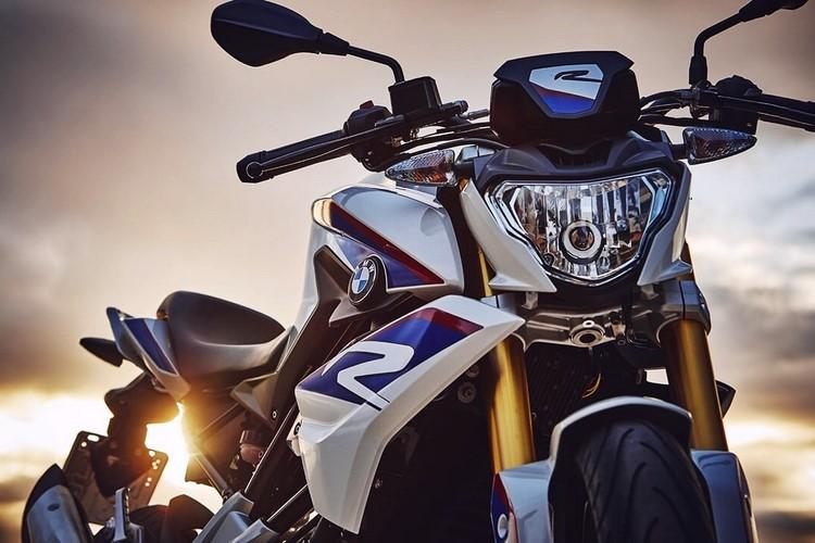 افزایش فروش موتورسیکلت های بی ام و