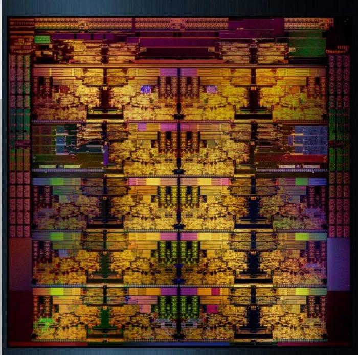 Intel Architecture