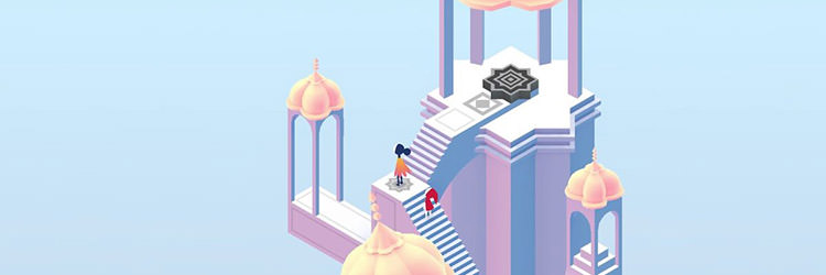 بازی Monument Valley 2