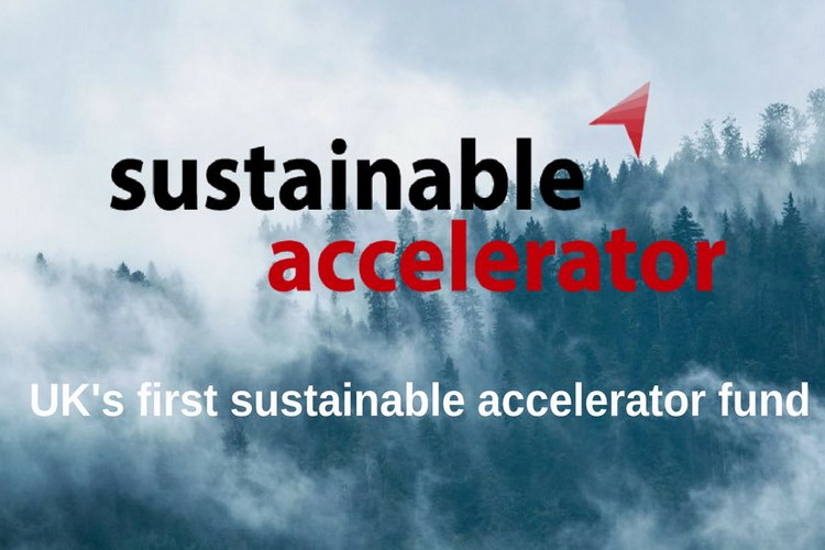 Sustainable Accelerator