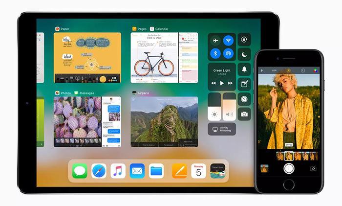 آی او اس 11 /iOS 11