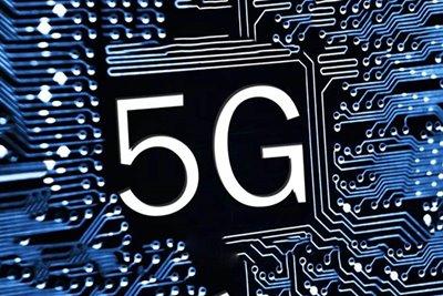 آمریکا تا سال ۲۰۲۵پیشگام ارتباطات 5G خواهد بود