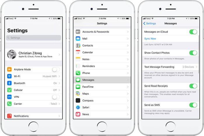iOS-11-Settings-Messages-iPhone-screenshot-001