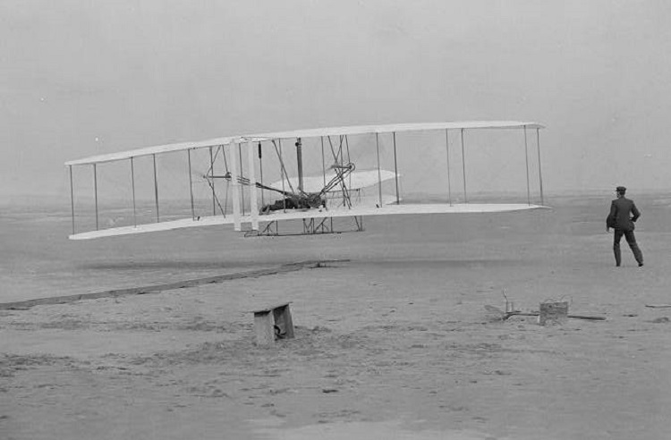 wright brother