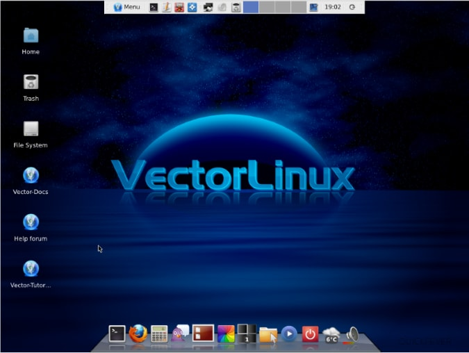 VectorLinux Light