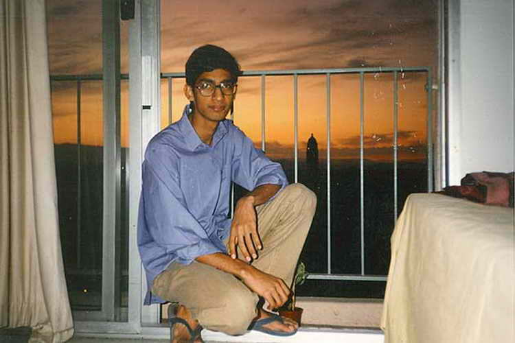 sundar pichai at Stanford