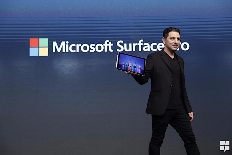 مایکروسافت بهزودی سرفیس پرو را با ویندوز 10 اس عرضه میکند