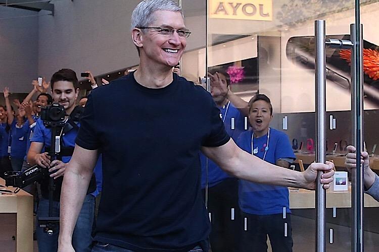 اپل در رویداد ۲۲ شهریور از آيفون جدید رونمایی خواهد کرد