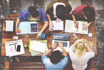 اصول فرهنگ عالی سازمانی در برترین محیط های کار