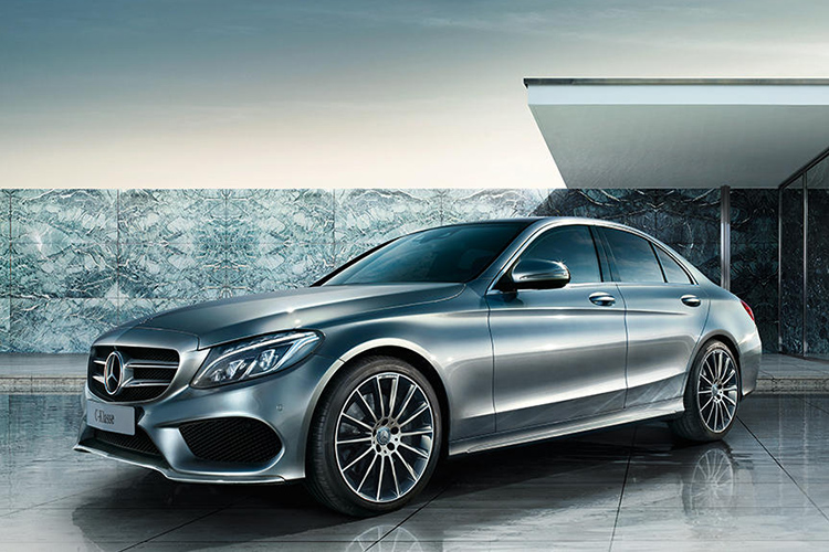 Mercedes-Benz-Vehicles-C-Class