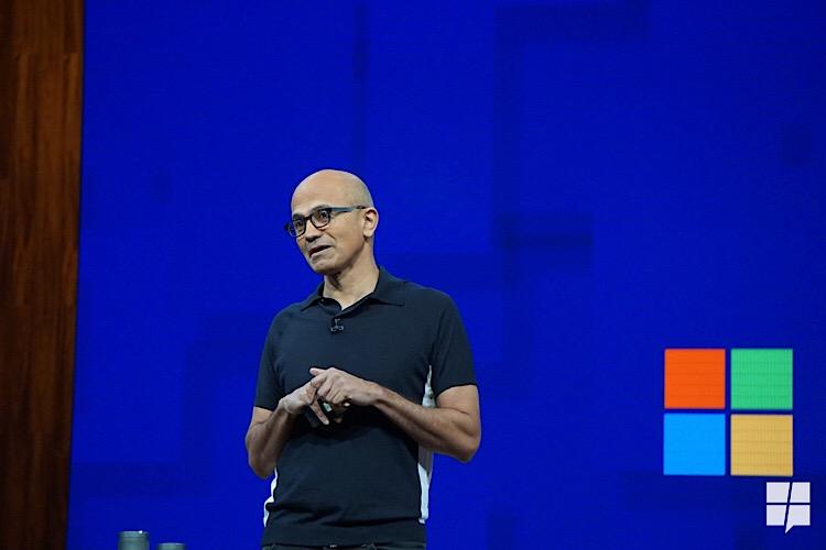 دقت فناوری تشخیص گفتار مایکروسافت افزایش یافت